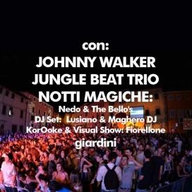 Giardini Live